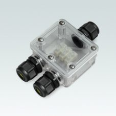 Index 3 Way Junction Box 2137