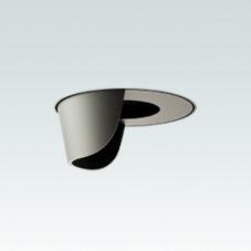 Espresso Wallwasher - Trimless