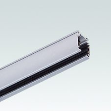 Eurotype Surface Mounted Track - L: 1000 mm