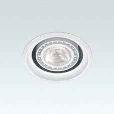Palla 100 In & Out Round Trim