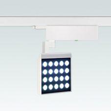 Piazza LED 144 Track