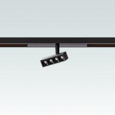 Polaris 20 Adjustable - Low Voltage - 4 LEDs