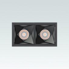 Polaris 65 Fixed - 2 LEDs - Trim