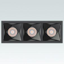 Polaris 65 Fixed - 3 LEDs - Trim