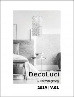 DecoLuci by formalighting
