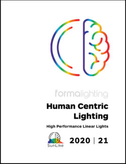 SunLike LED Technology for High Performance Linear Lights 2020 | 21