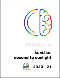 SunLike, second to sunlight 2020 | 21