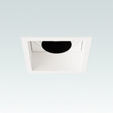 colosseo 90  adjustable recessed cover
