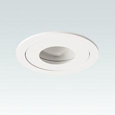 spoty fi ceiling lighting adjustable trim white