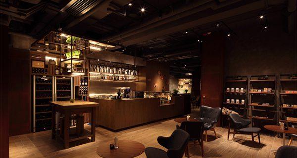 commercial indoor lighting